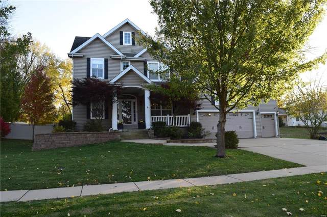 1528 Fenton Hills Road, Fenton, MO 63026 (#20082720) :: The Becky O'Neill Power Home Selling Team