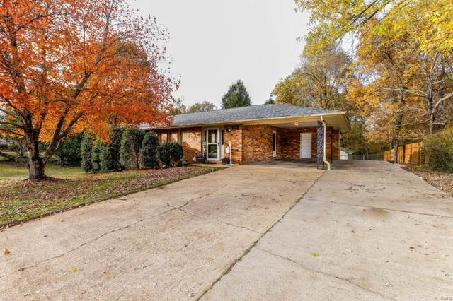 833 Oakhill Boulevard, Poplar Bluff, MO 63901 (#20082735) :: The Becky O'Neill Power Home Selling Team