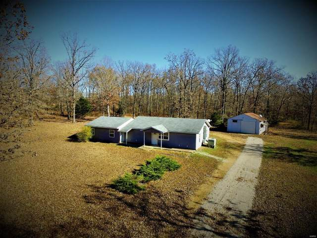 4396 State Hwy. 21, Doniphan, MO 63935 (#20082782) :: The Becky O'Neill Power Home Selling Team