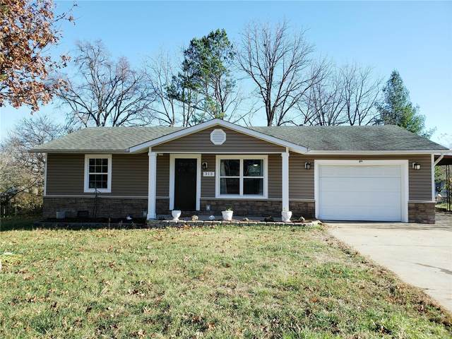 313 Margies Way, De Soto, MO 63020 (#20082804) :: Matt Smith Real Estate Group