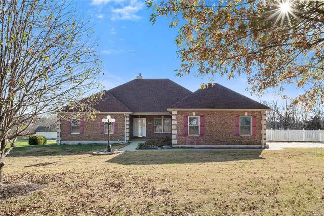 140 Blue Goose Road, Troy, MO 63379 (#20082808) :: St. Louis Finest Homes Realty Group
