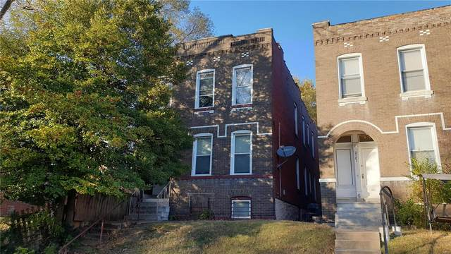2103 Chippewa Street, St Louis, MO 63118 (#20082813) :: St. Louis Finest Homes Realty Group