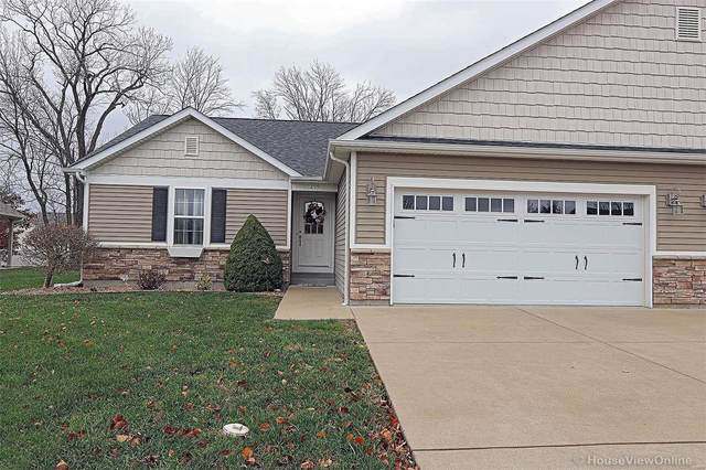 299 Cherry Creek, Farmington, MO 63640 (#20082821) :: Parson Realty Group