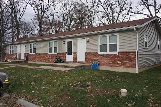 710 S Dilworth Lane, Salem, MO 65560 (#20082828) :: Matt Smith Real Estate Group