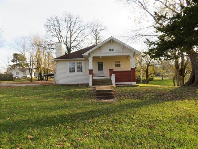 603 West 4Th St, Dixon, MO 65459 (#20082830) :: Parson Realty Group