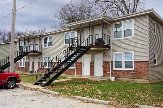 900 S Dilworth Lane, Salem, MO 65560 (#20082836) :: Matt Smith Real Estate Group
