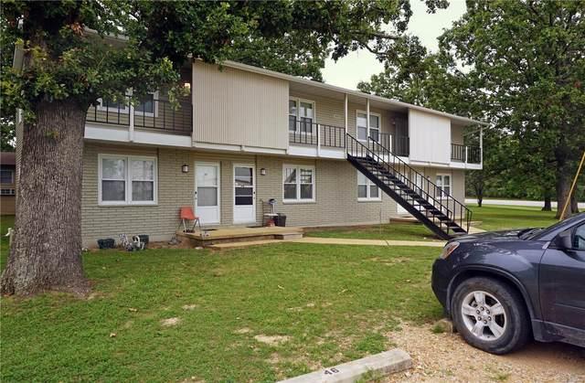 1000 S Dilworth Lane, Salem, MO 65560 (#20082842) :: Matt Smith Real Estate Group