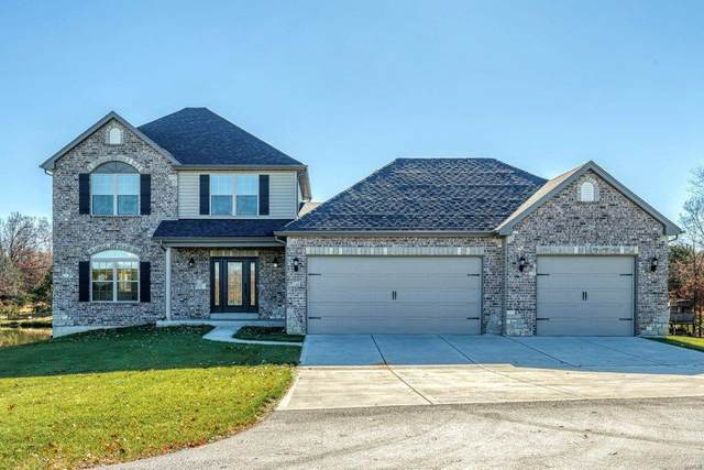 141 Executive Drive, Troy, MO 63379 (#20082855) :: St. Louis Finest Homes Realty Group