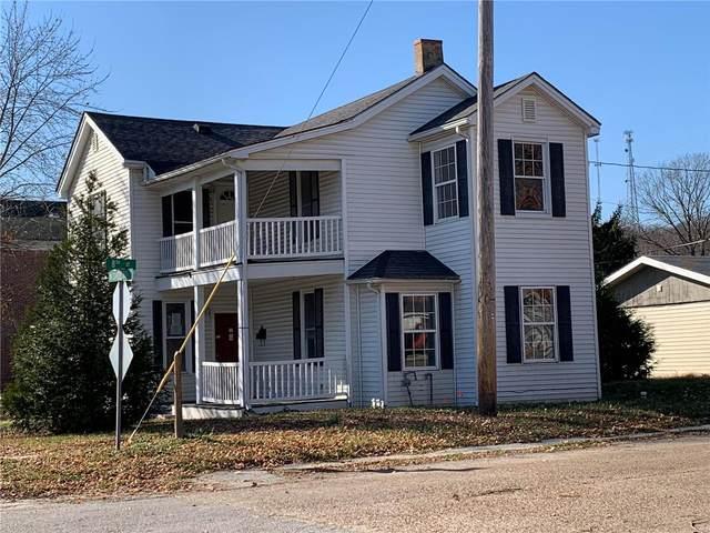 801 N Carolina, Louisiana, MO 63353 (#20082873) :: The Becky O'Neill Power Home Selling Team