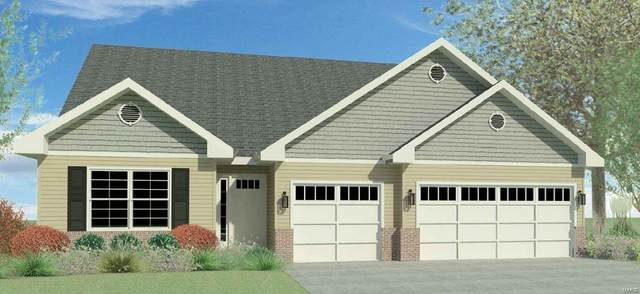 7970 Sonora Ridge, Caseyville, IL 62232 (#20082903) :: Matt Smith Real Estate Group