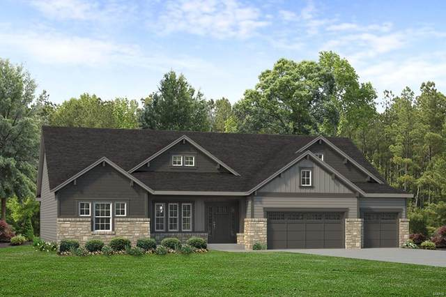 0 Lot #32 Inverness, O'Fallon, MO 63368 (#20082906) :: Realty Executives, Fort Leonard Wood LLC