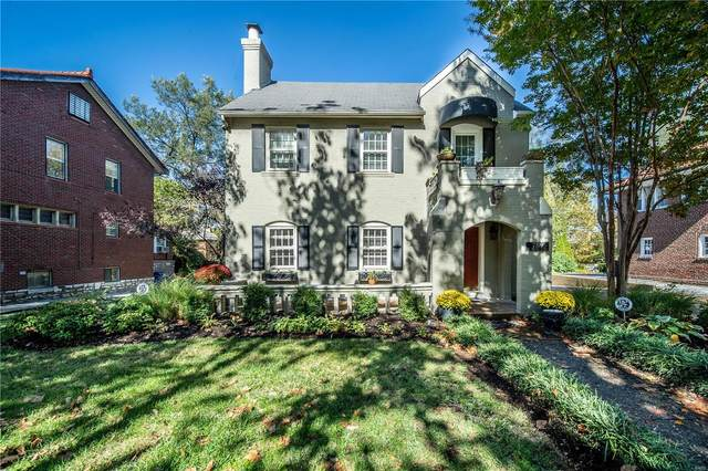 7109 Delmar Boulevard, St Louis, MO 63130 (#20082924) :: Matt Smith Real Estate Group