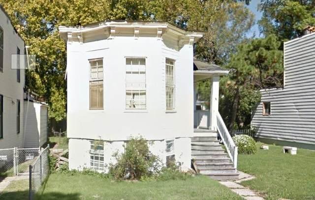 4219 W Farlin Avenue, St Louis, MO 63115 (#20082926) :: Clarity Street Realty