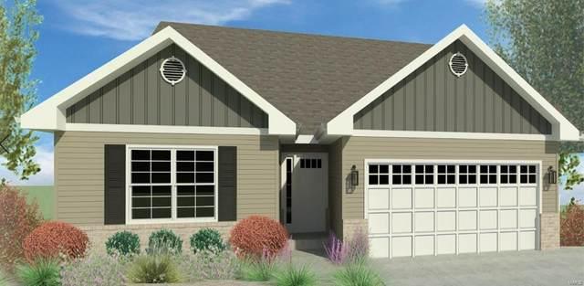 7990 Sonora Ridge, Caseyville, IL 62232 (#20082927) :: Hartmann Realtors Inc.