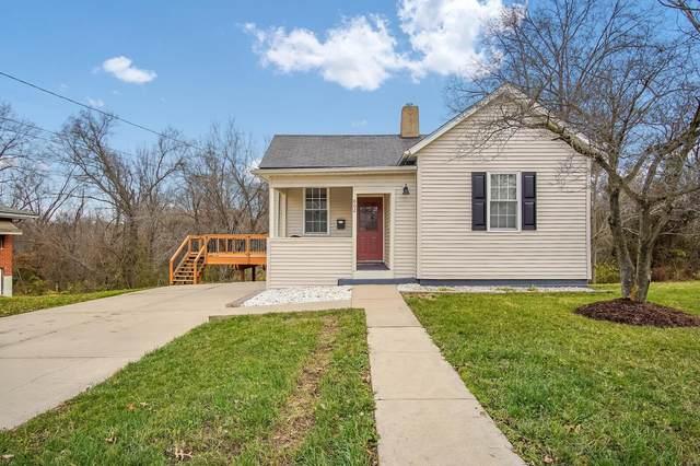 802 Klein Avenue, Edwardsville, IL 62025 (#20082928) :: St. Louis Finest Homes Realty Group
