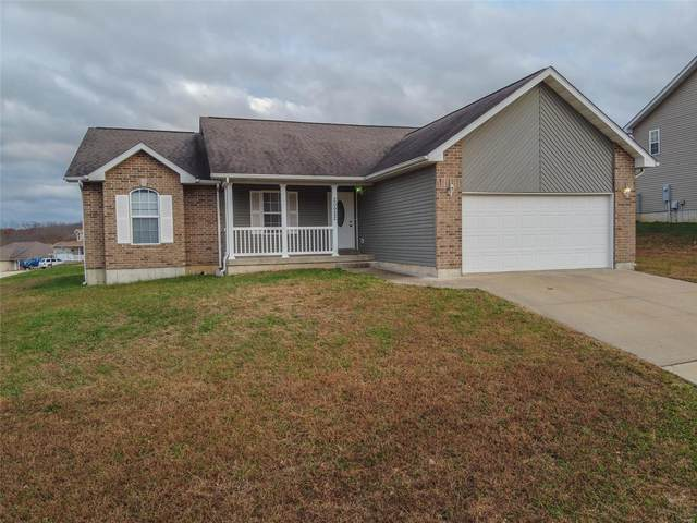 20922 Harbor Lane, Saint Robert, MO 65584 (#20082933) :: Parson Realty Group