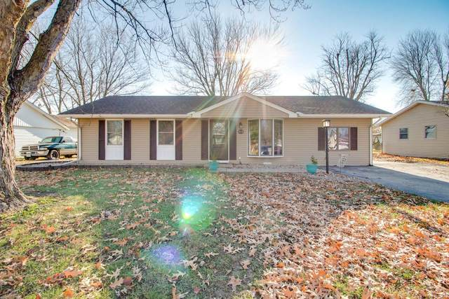 513 Mobile Street, Brighton, IL 62012 (#20082938) :: Kelly Hager Group | TdD Premier Real Estate