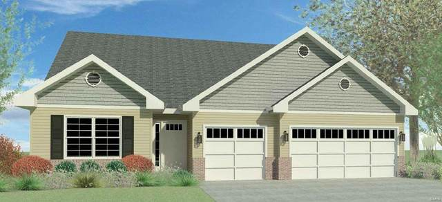 7978 Sonora Ridge, Caseyville, IL 62232 (#20082939) :: Matt Smith Real Estate Group