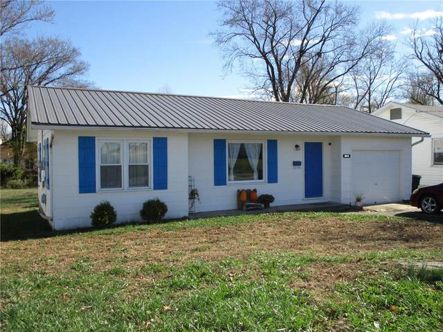 904 S Water, Salem, MO 65560 (#20082950) :: St. Louis Finest Homes Realty Group