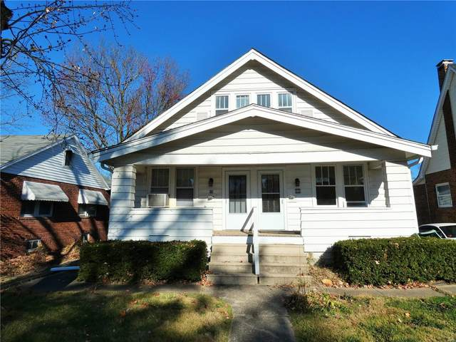 31 S 88th, Belleville, IL 62223 (#20082964) :: Clarity Street Realty