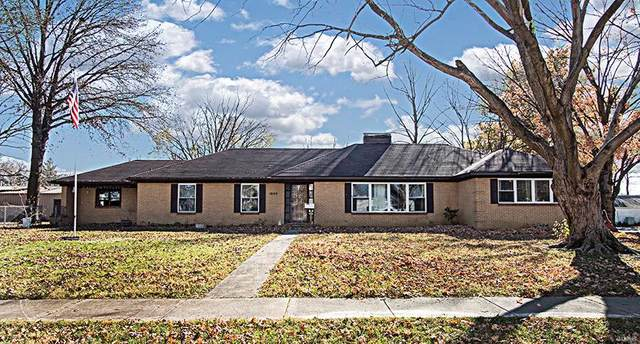 1690 Fairfax, CARLYLE, IL 62231 (#20082981) :: The Becky O'Neill Power Home Selling Team