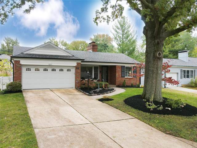 345 Camellia Drive, Webster Groves, MO 63119 (#20082991) :: RE/MAX Vision