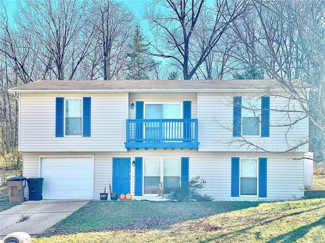 2026 Westbourne Way, Fenton, MO 63026 (#20083031) :: The Becky O'Neill Power Home Selling Team