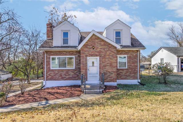 165 Reading Avenue, Maryland Heights, MO 63043 (#20083048) :: RE/MAX Vision