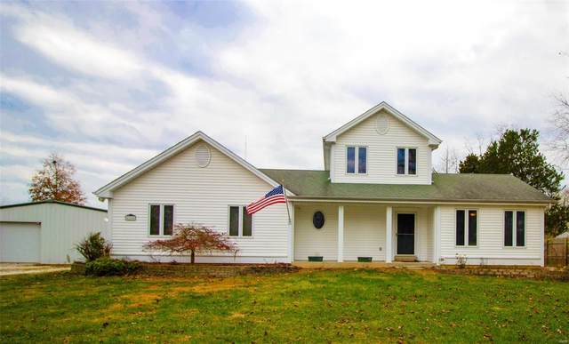 4560 E Four Ridge Road, Imperial, MO 63052 (#20083067) :: Tarrant & Harman Real Estate and Auction Co.