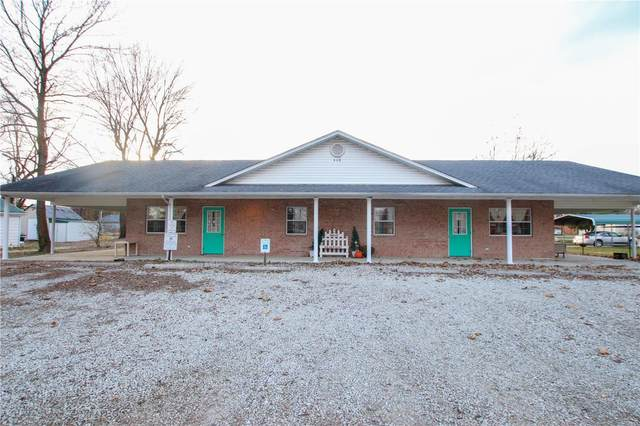408 S Oak Avenue, Belle, MO 65013 (#20083071) :: The Becky O'Neill Power Home Selling Team