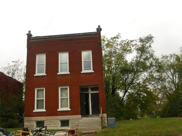 4231 College Avenue, St Louis, MO 63107 (#20083080) :: Parson Realty Group