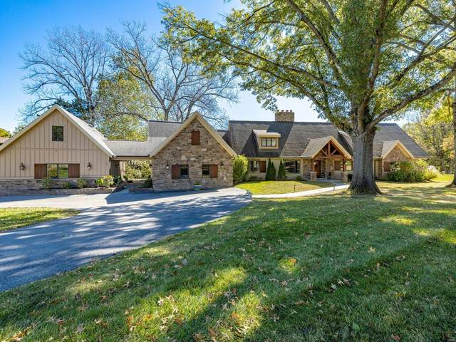 5 Glaizeview Road, Town and Country, MO 63017 (#20083096) :: Parson Realty Group
