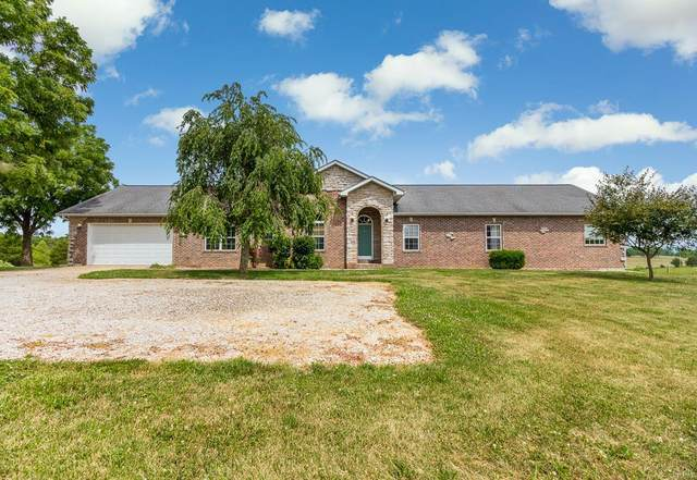 29423 Highway Mm, Lebanon, MO 65536 (#20083103) :: Parson Realty Group