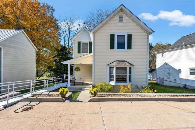 315 N Virginia Avenue, Eureka, MO 63025 (#20083111) :: PalmerHouse Properties LLC