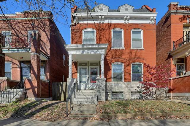3455 Hartford, St Louis, MO 63118 (#20083117) :: St. Louis Finest Homes Realty Group