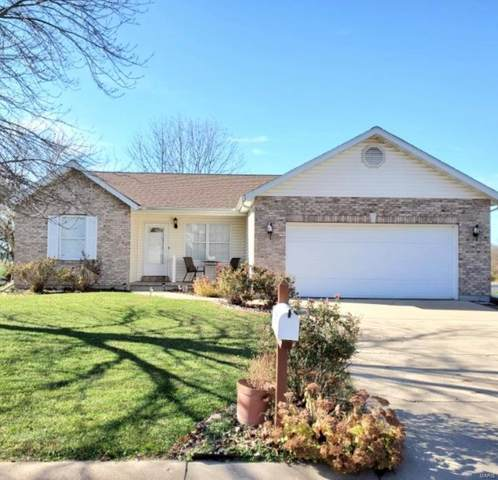 1152 Lilac, Sullivan, MO 63080 (#20083128) :: The Becky O'Neill Power Home Selling Team