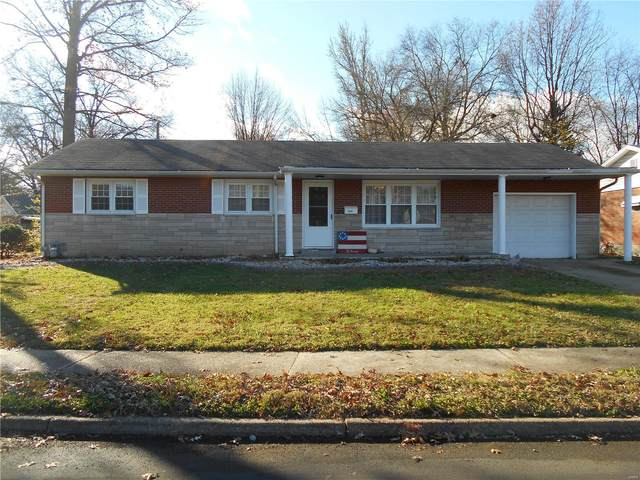 1612 Garfield Avenue, Granite City, IL 62040 (#20083146) :: Clarity Street Realty