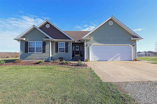 3801 Sherwood Court, Farmington, MO 63640 (#20083152) :: The Becky O'Neill Power Home Selling Team