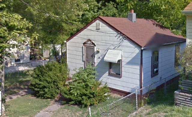 30 Anistasia, St Louis, MO 63135 (#20083175) :: Parson Realty Group