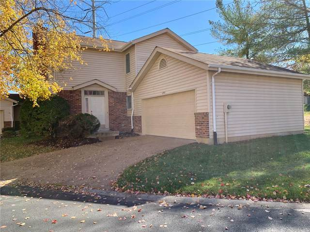 12914 Banyan Town Drive, St Louis, MO 63146 (#20083184) :: RE/MAX Professional Realty