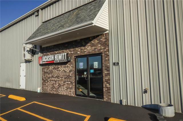 45 Commercial Street, Vienna, IL 62995 (#20083201) :: Clarity Street Realty