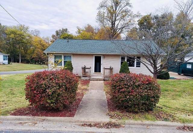 901 Lincoln Street, EVANSVILLE, IL 62242 (#20083241) :: Parson Realty Group