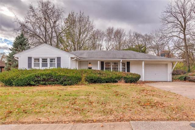 1280 Saint Catherine Street, Florissant, MO 63031 (#20083249) :: RE/MAX Professional Realty
