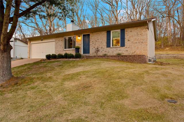 4234 Lorien Trail, Arnold, MO 63010 (#20083254) :: Parson Realty Group