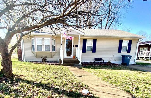 503 N Jefferson Street, Farmington, MO 63640 (#20083291) :: Parson Realty Group
