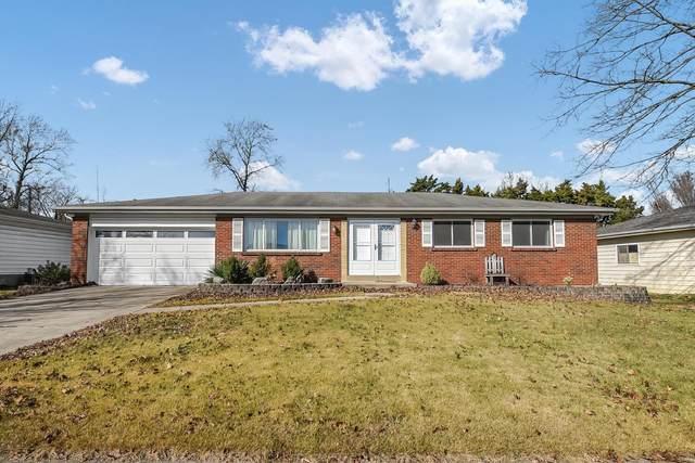 5233 Camelot Estates Dr., St Louis, MO 63129 (#20083302) :: Parson Realty Group