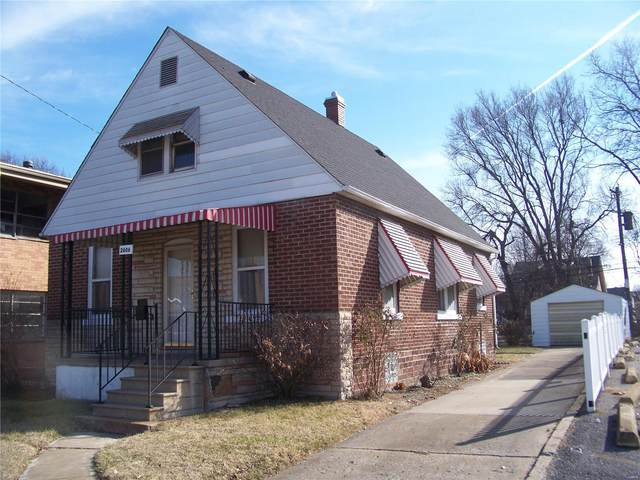 2606 Madison Ave., Granite City, IL 62040 (#20083307) :: PalmerHouse Properties LLC