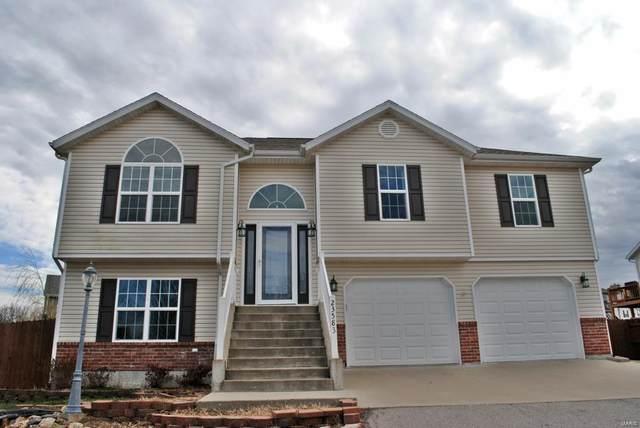 23583 Restore, Waynesville, MO 65583 (#20083345) :: Clarity Street Realty