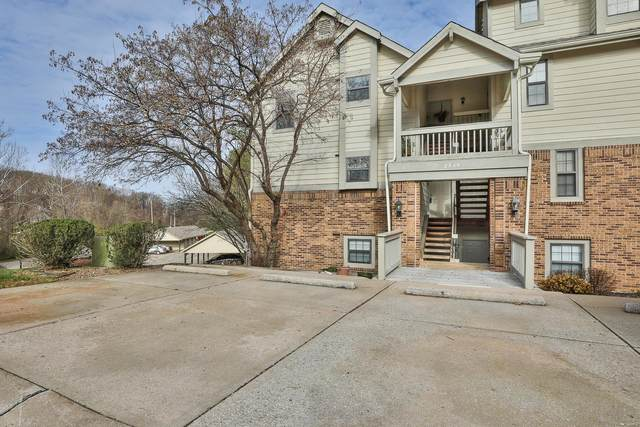 2264 Rule Avenue C, Maryland Heights, MO 63043 (#20083346) :: PalmerHouse Properties LLC