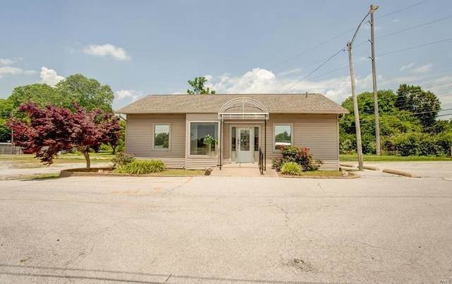 5501 N Belt, Belleville, IL 62226 (#20083349) :: Tarrant & Harman Real Estate and Auction Co.